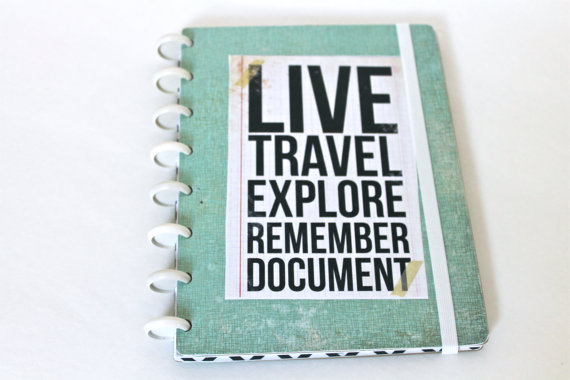 honeymoon travel scrapbook journal honeymoon must haves