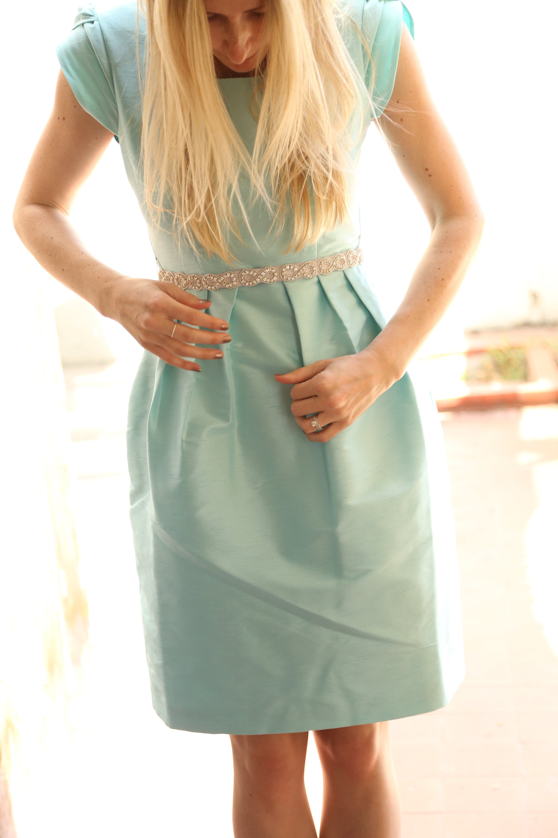 inexpensive custom designed bridesmaid dresses