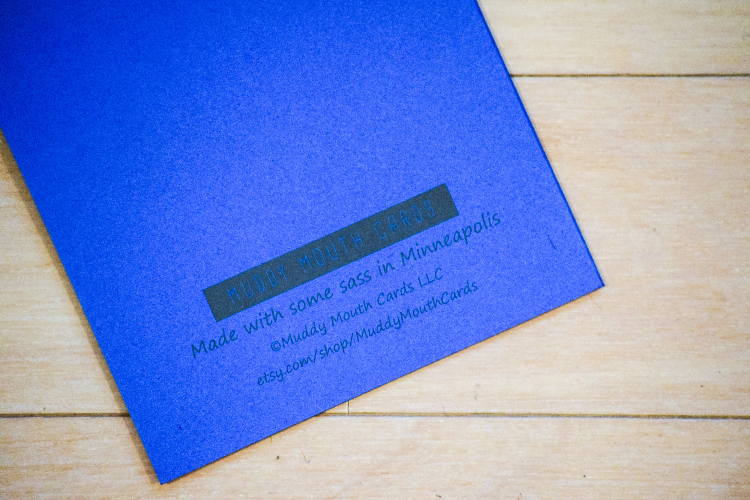 Groomsmen Proposal Cards by Muddy Mouth Cards