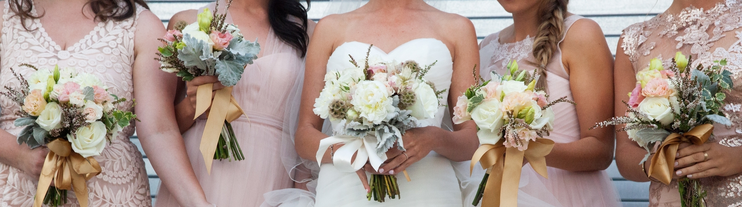 Southern California Wedding Planner