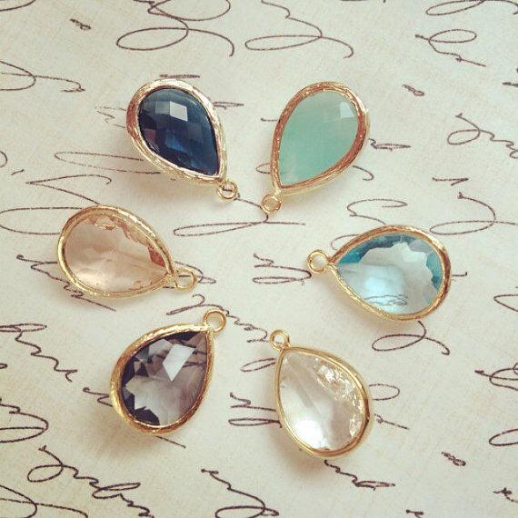Bridesmaid Gift Necklaces