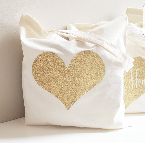 Bachelortte Party Canvas Tote