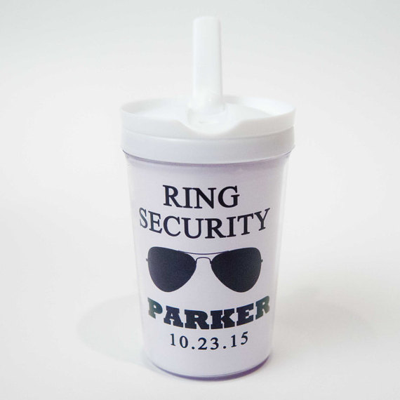 Ring Security Tumbler