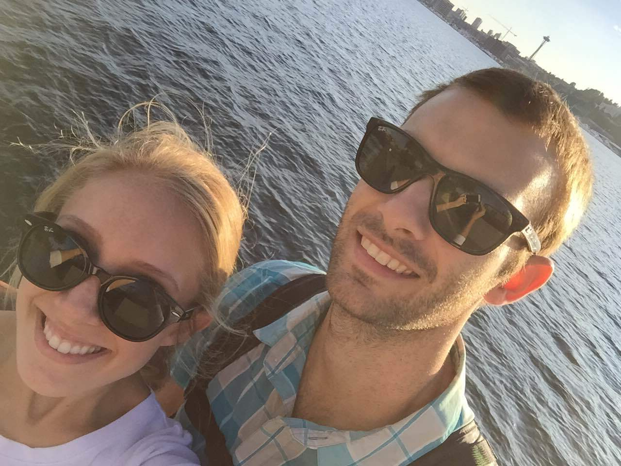 traveling with your spouse - marriage advice