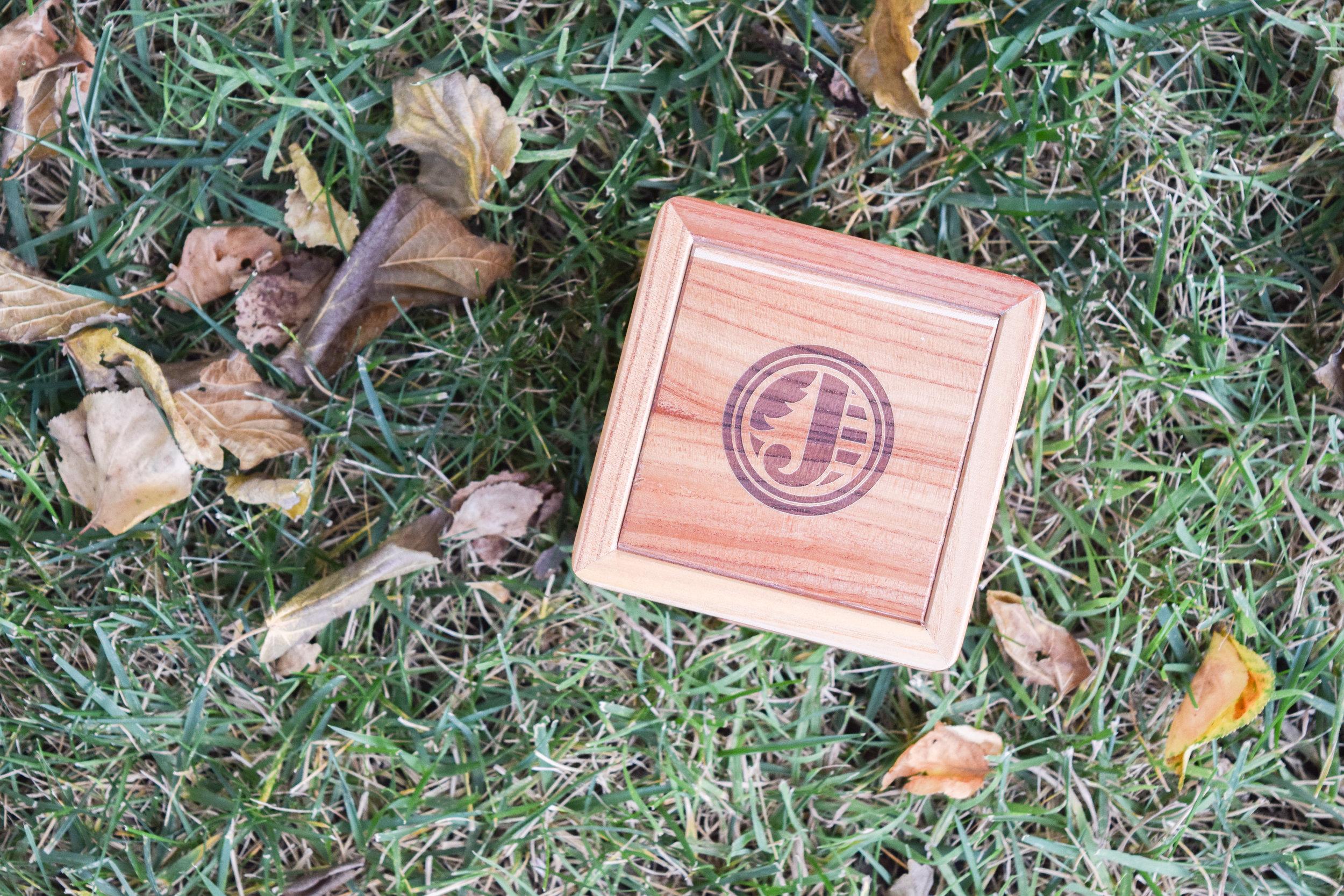 JORD Men's Wooden Watch - FRANKIE Series