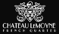 Chateau Le Moyne