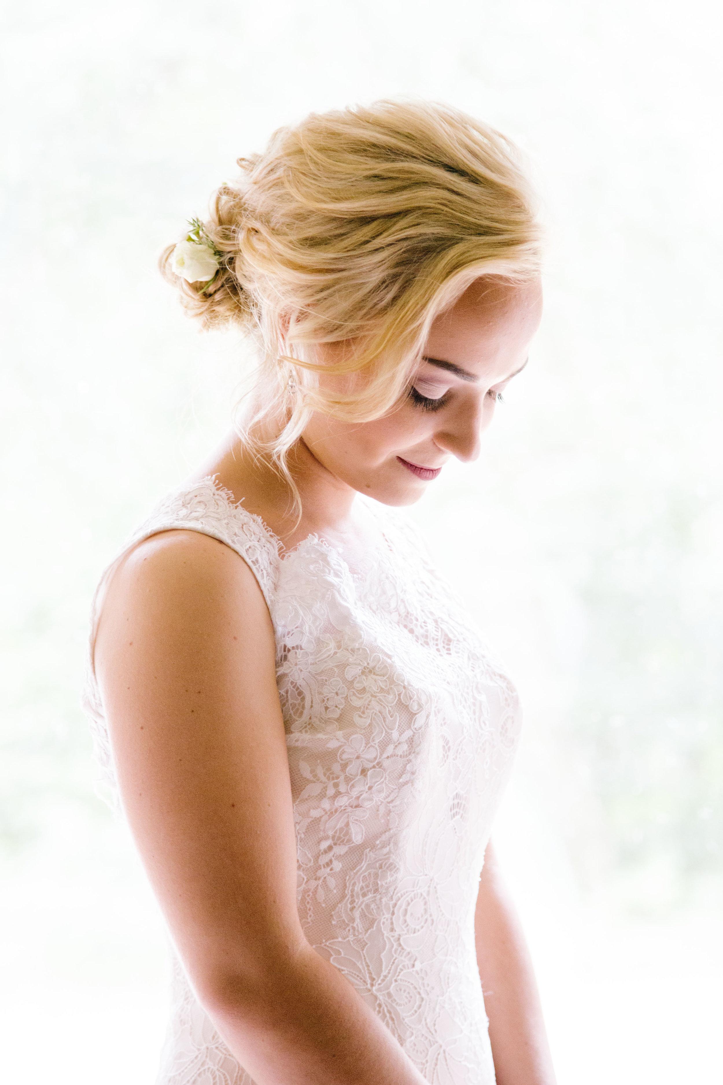 A Rustic Mallard's Croft Mississippi Wedding - Smash Studios Photography