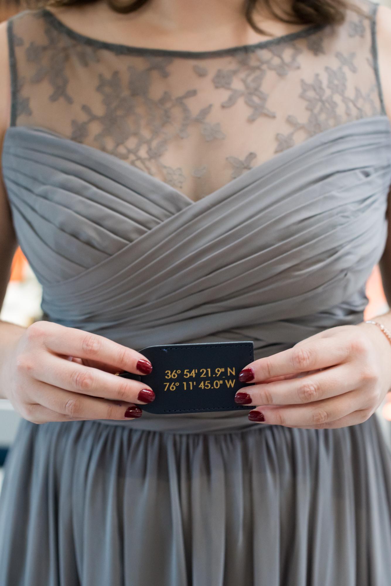Travel Themed Wedding - Caitlin Gerres Photography