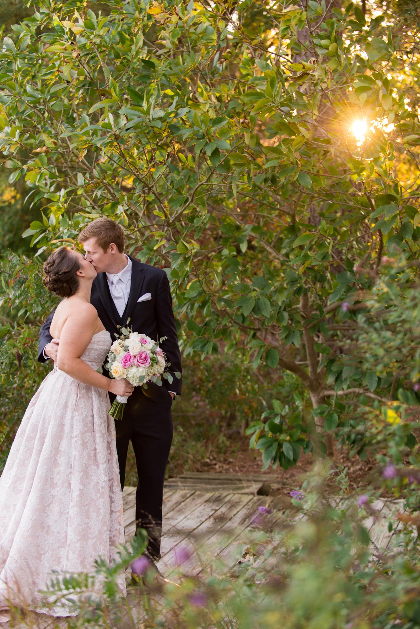 Norfolk Wedding Venue - Travel Themed Wedding - Caitlin Gerres Photography