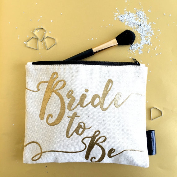 Engagement Party Gifts - Bride to Be Gift Ideas 1
