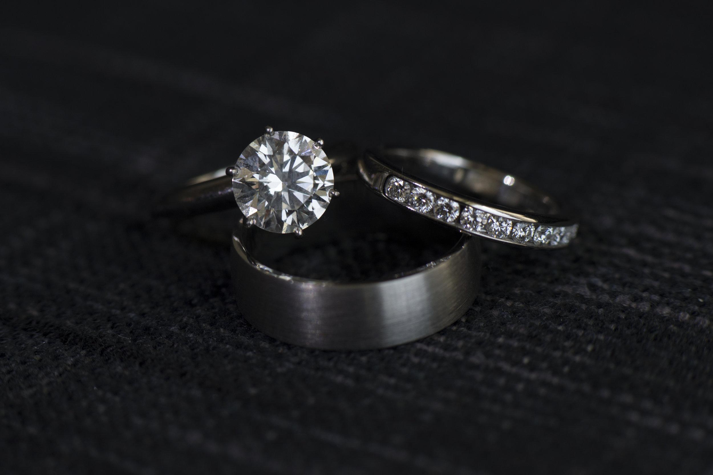 Wedding ing Photos - A Romantic Bel Air Bay Club Ocean-View Wedding - Southern California Wedding - Kevin Dinh Photography