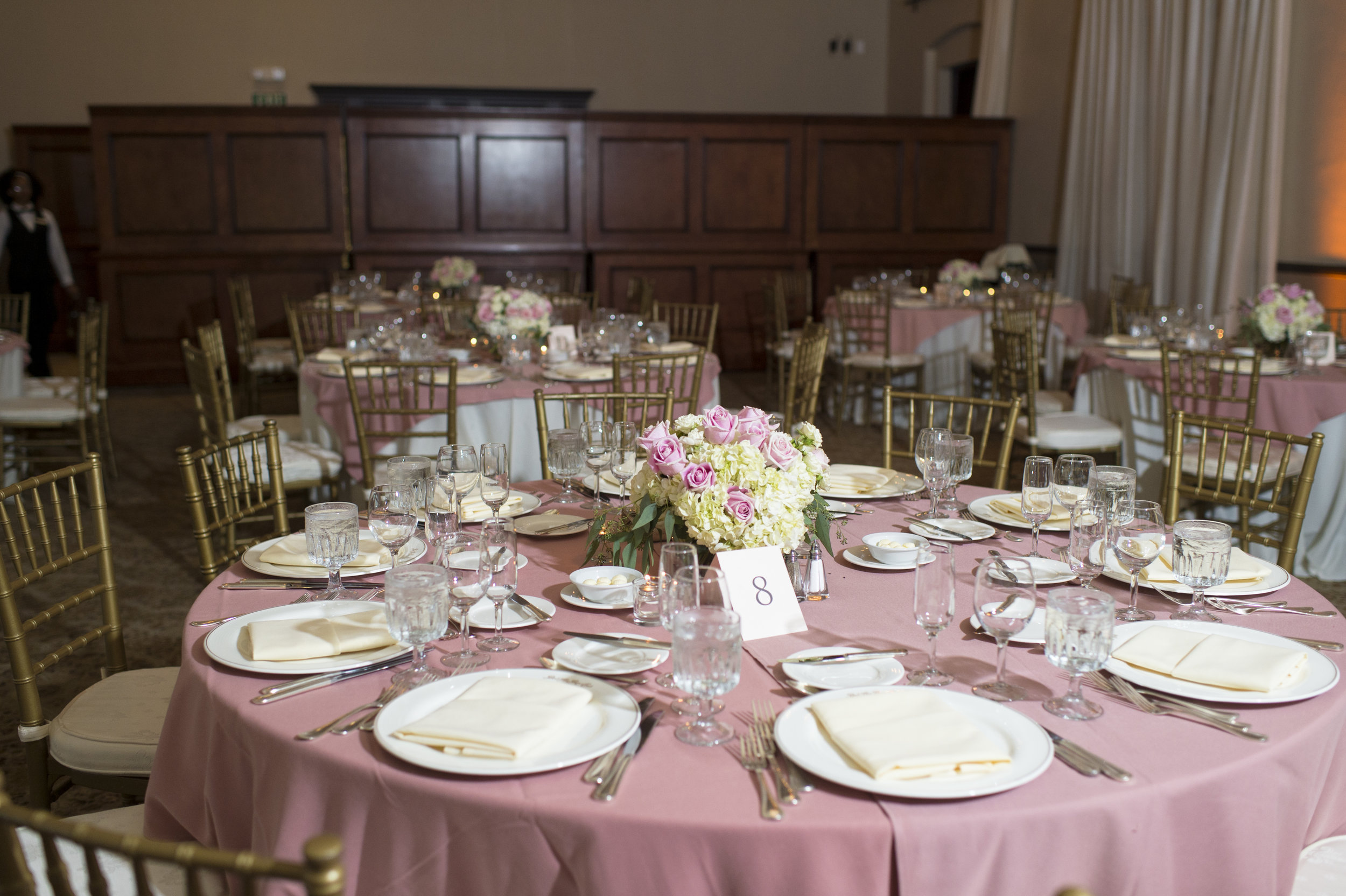 A Romantic Bel Air Bay Club Ocean-View Wedding - Southern California Wedding - Kevin Dinh Photography