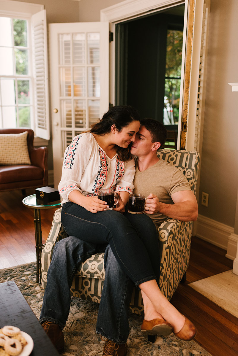 Tips For The Planning Road Ahead To The Newly Engaged