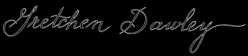 Gretchen Dawley Bridal Logo