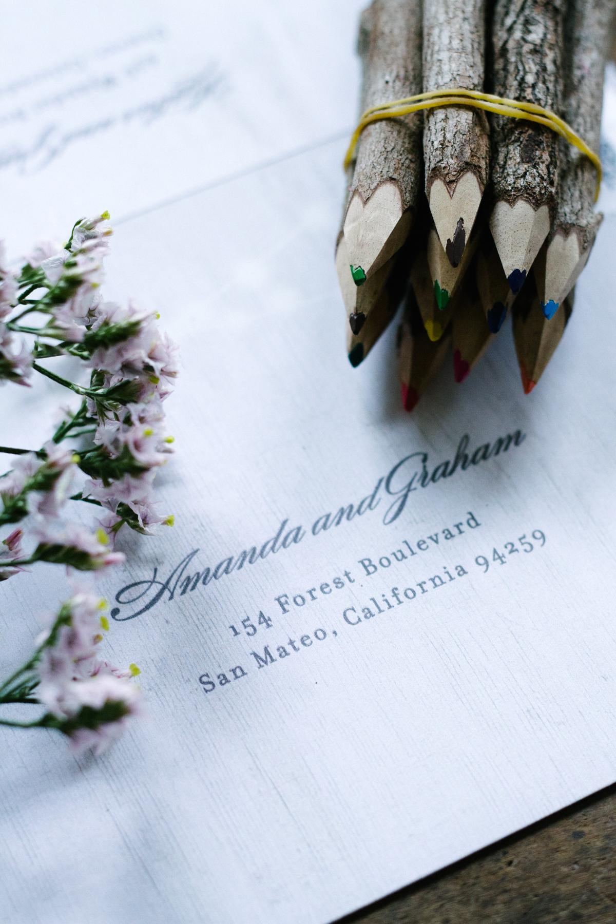 Wedding Invitation Sample Kits - Wedding Paper Divas - Aisle Society