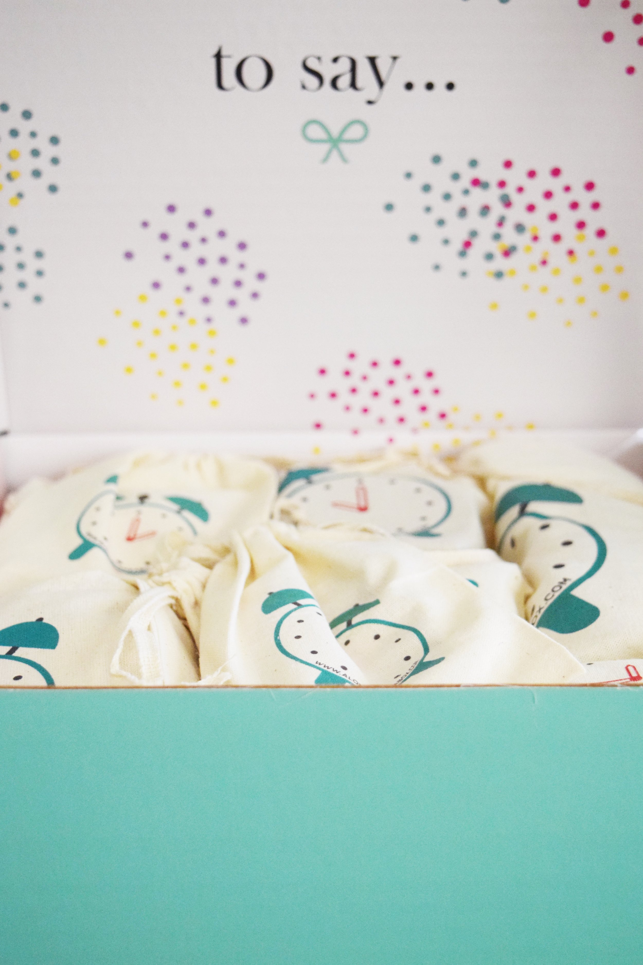 Unique Bridesmaid Proposal Ideas - Along Came A Box