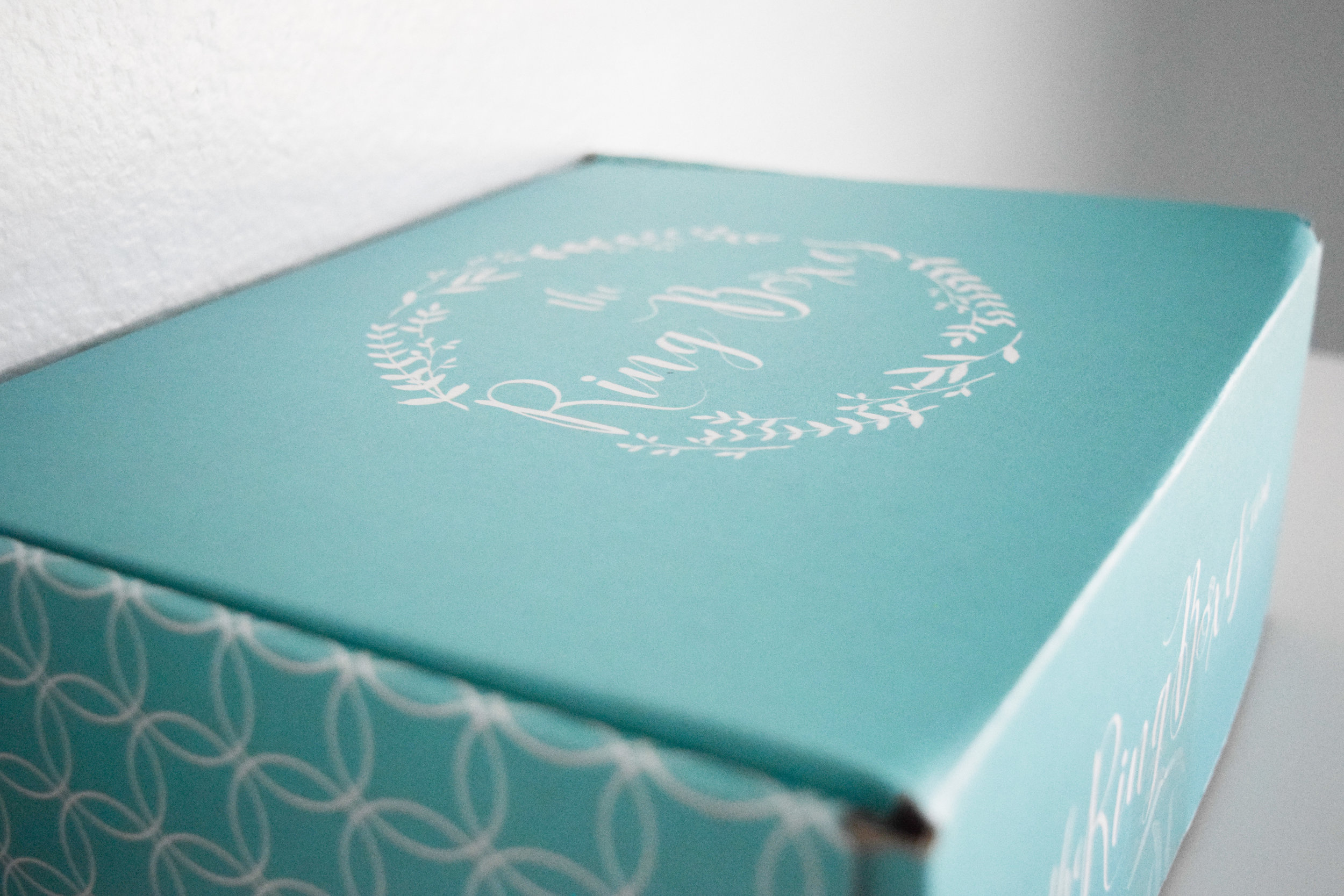 The Bridal Boutique | Bridal Subscription Box -- The Ring Boxes