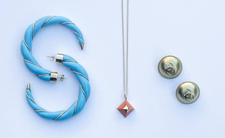 Affordable Designer Bridal Jewelry from Switch