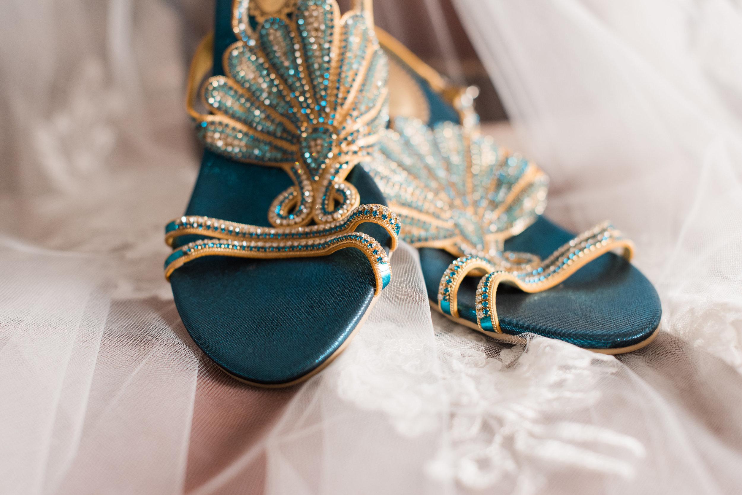 A Charleston Magnolia Plantation Wedding - Meredith Ryncarz Photography