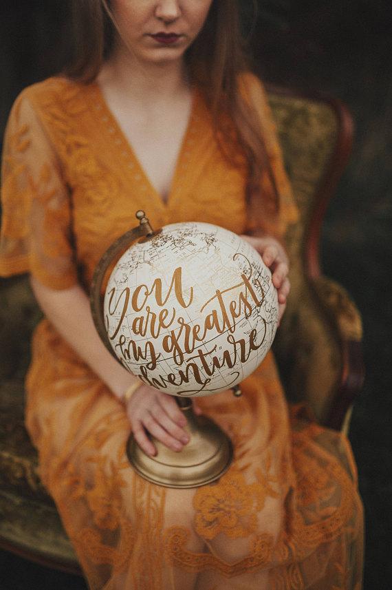 Unique Wedding Decor - Unique Wedding Ideas