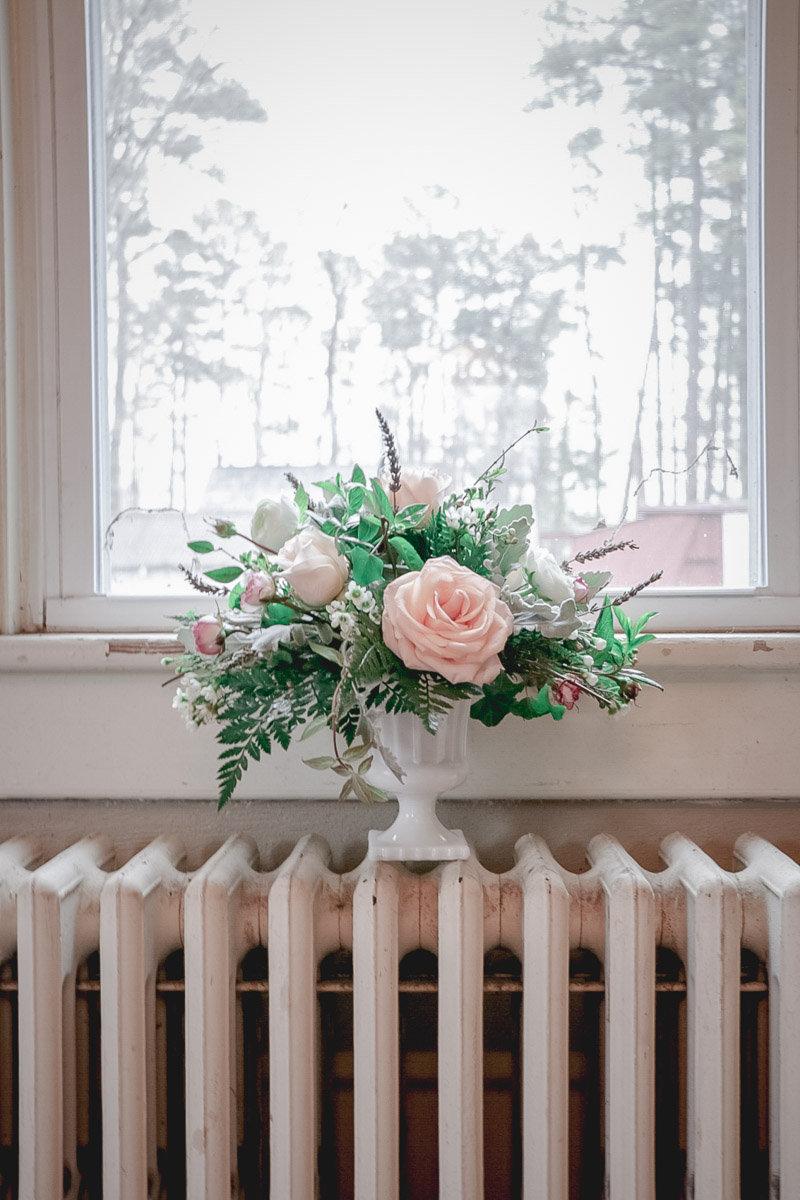 Chesapeake, Virginia Wedding Styled Shoot - Tashena Shaw Photography