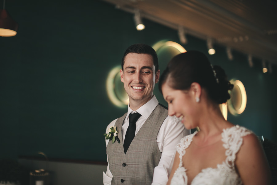 A Melbourne Wedding at The Emerson -- Darin Collison Photography