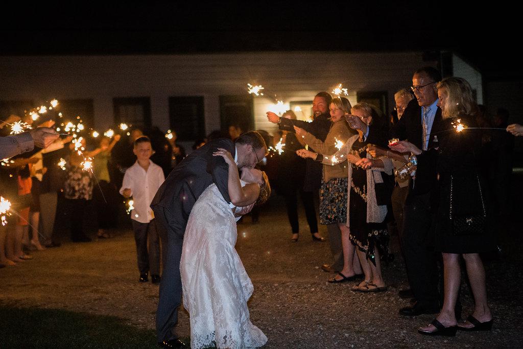 Eco Friendly New England Wedding - Daydream Lane Photography - Mile Around Woods Wedding - Taraden Bed and Breakfast Wedding -- Wedding Blog - The Overwhelmed Bride