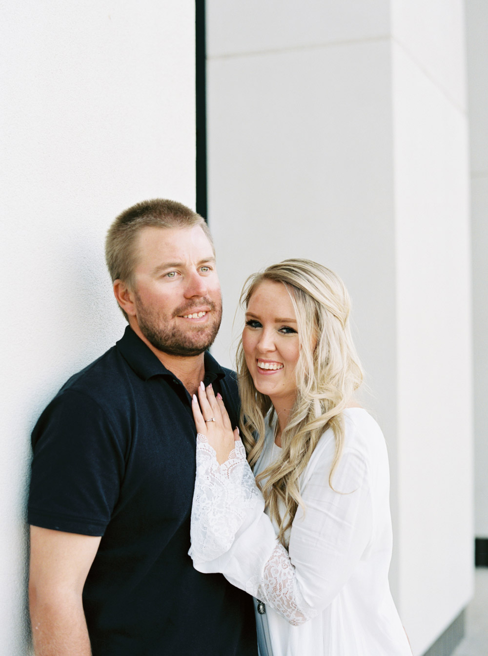 Australia NSW Wedding Photographer -- Park Engagement Photos -- Wedding Blog - The Overwhelmed Bride