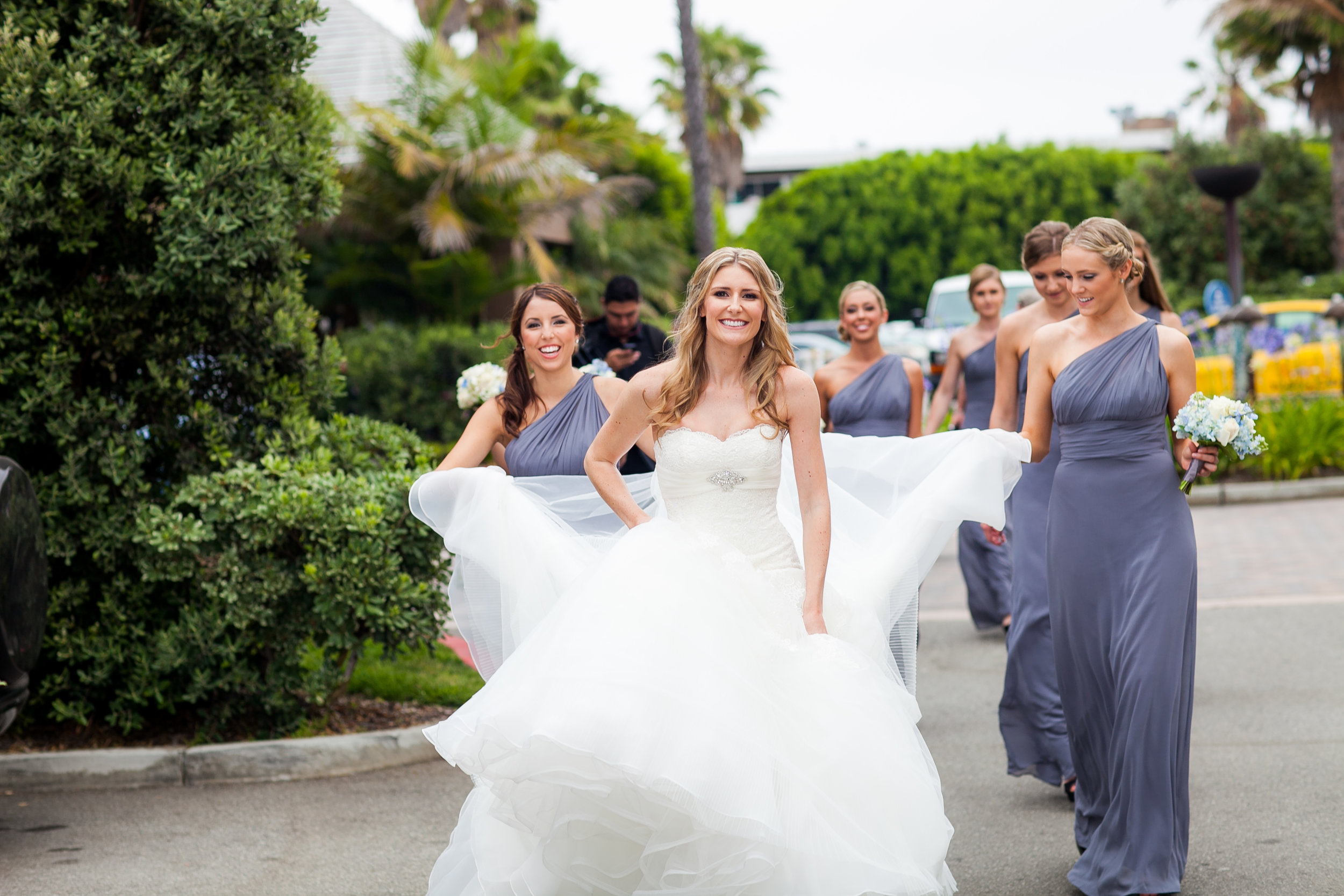 2018 Trending Wedding Themes - Tips for Choosing A Wedding Theme - Wedding Inspiration - The Overwhelmed Bride