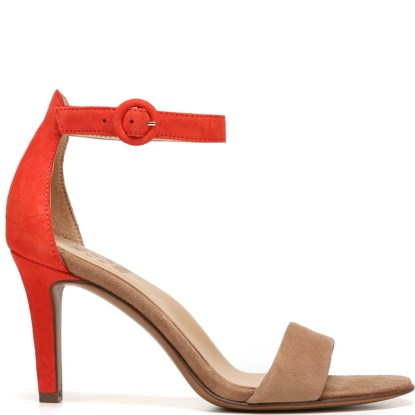 Comfortable Wedding Heels - Comfortable Bridal Heels -- The Overwhelmed Bride Wedding Blog