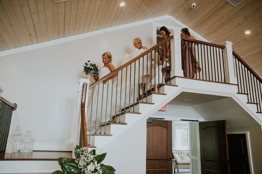 Gorgeous Wedding Shots - North Carolina Wedding Venue - Triple J Manor House Wedding