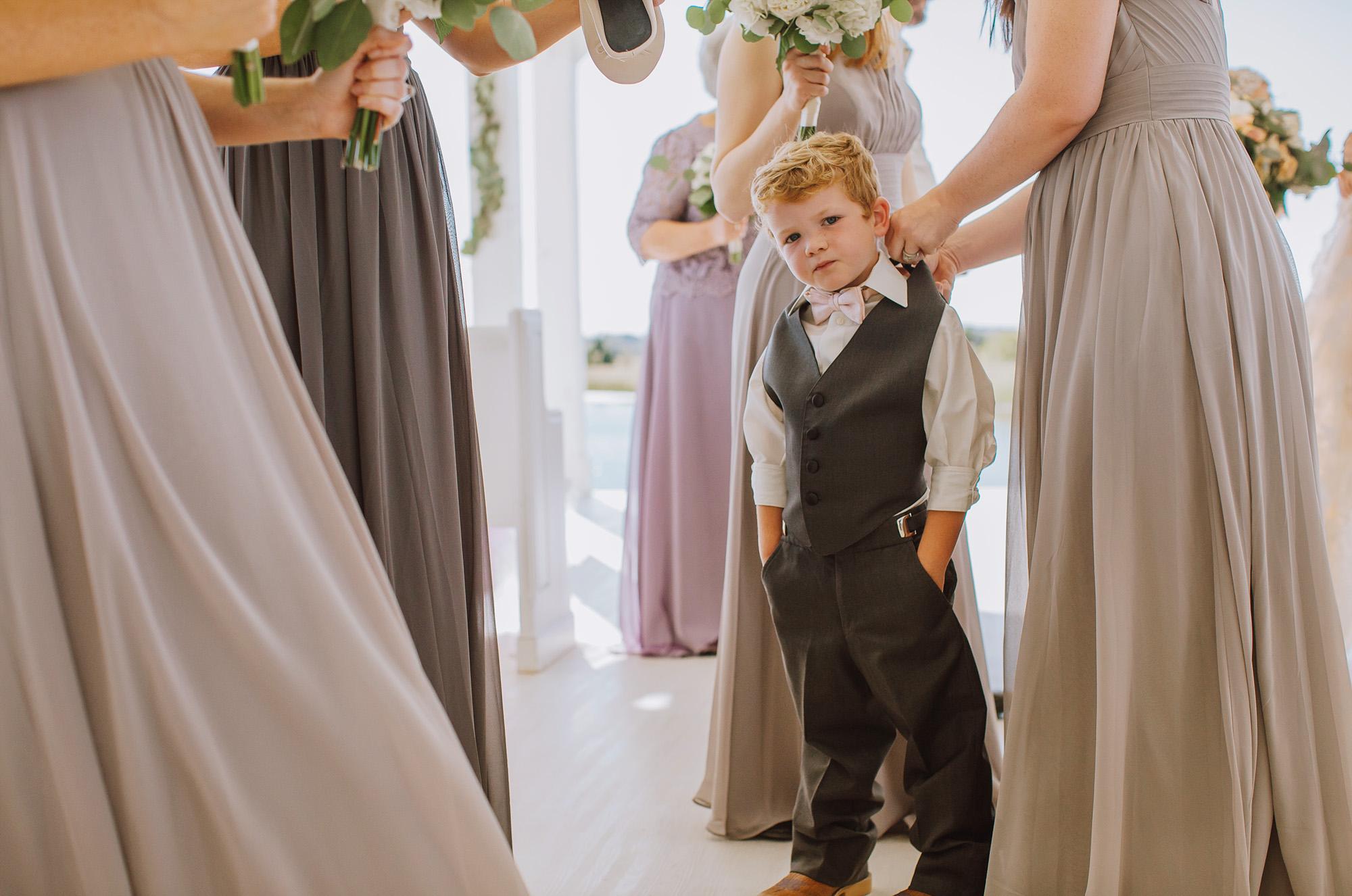 The Grand Ivory Wedding - Leonard, Texas Wedding Venue
