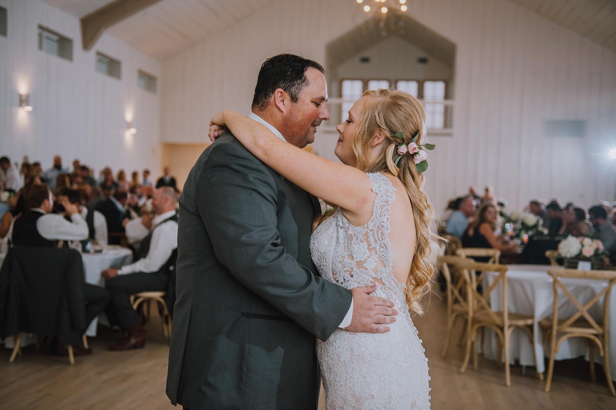 Gorgeous Wedding Photos - The Grand Ivory Wedding - Leonard, Texas Wedding Venue