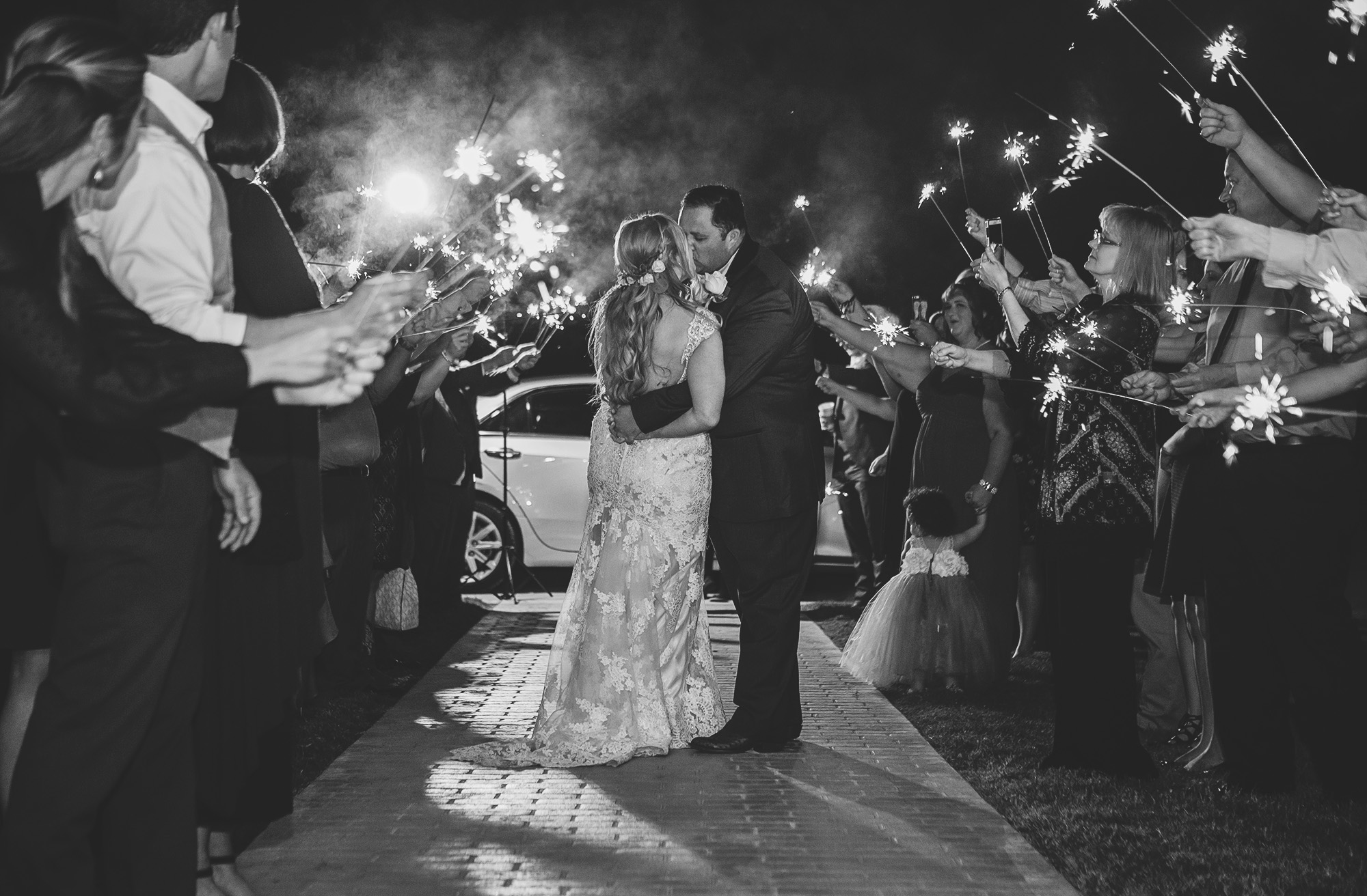 Gorgeous Wedding Photos - Leonard, Texas Wedding Venue - The Grand Ivory Wedding