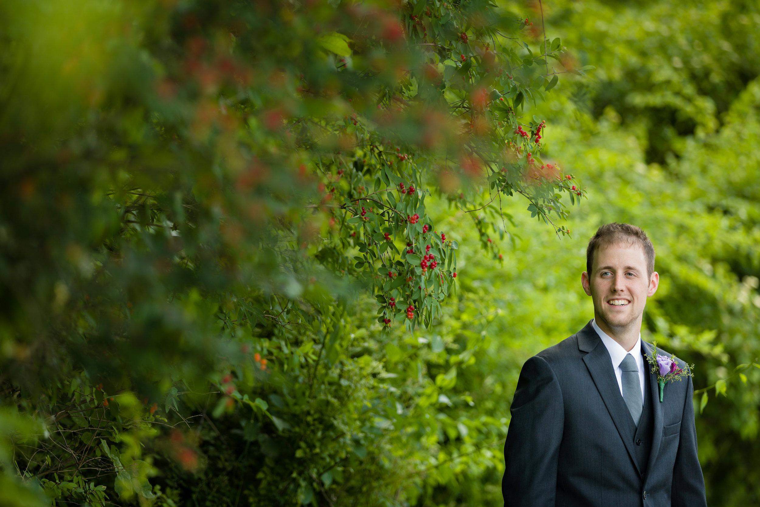 Groomsman Suit Rentals - Pittsburgh Wedding Venue - Duquesne University Wedding