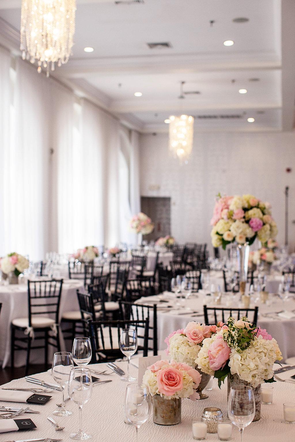 Rhode Island Wedding Venue - Belle Mer Wedding