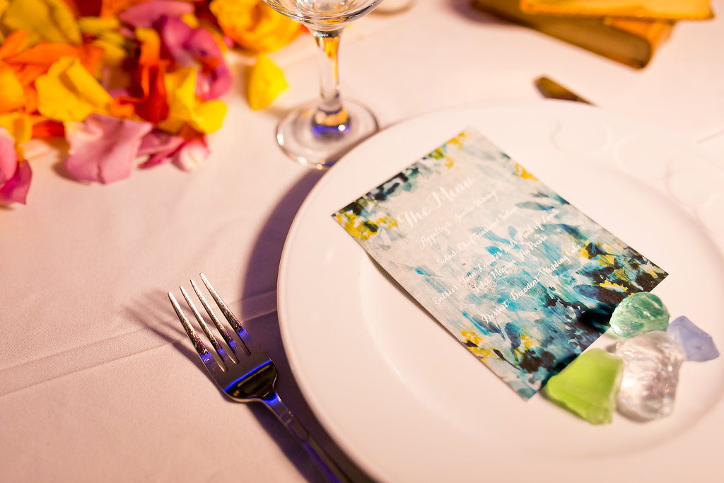 Yacht Wedding Venues