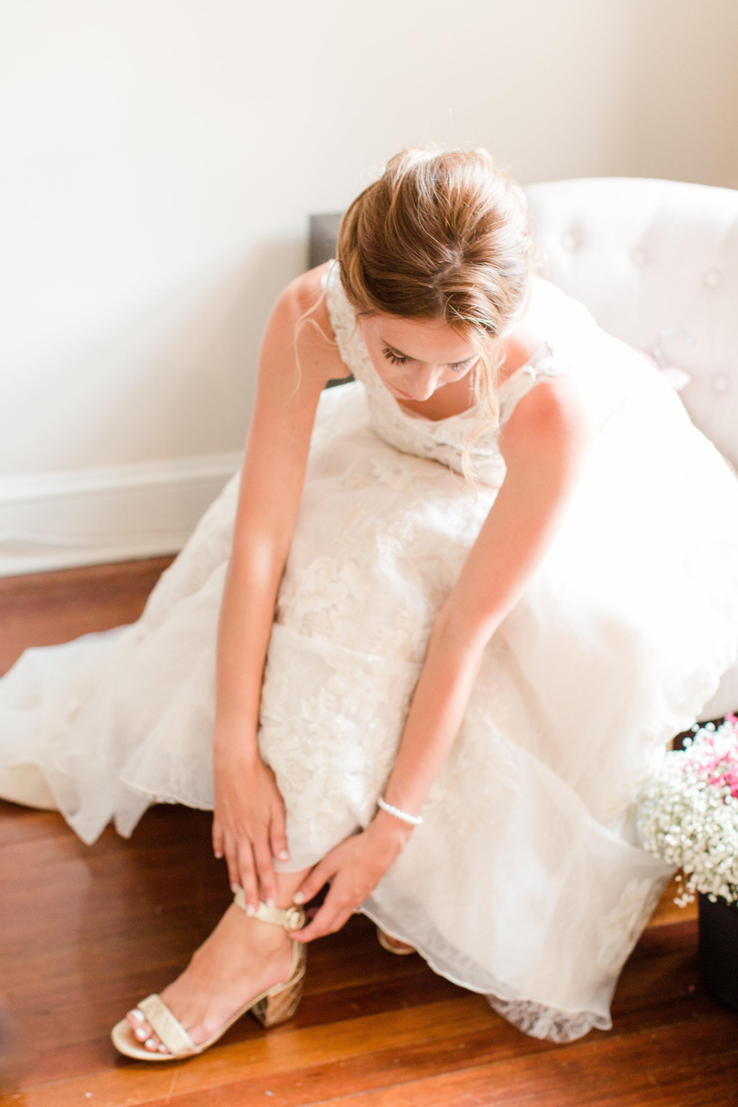 Gorgeous Wedding Photos - West Virginia Wedding Photographer - Wedding Venue
