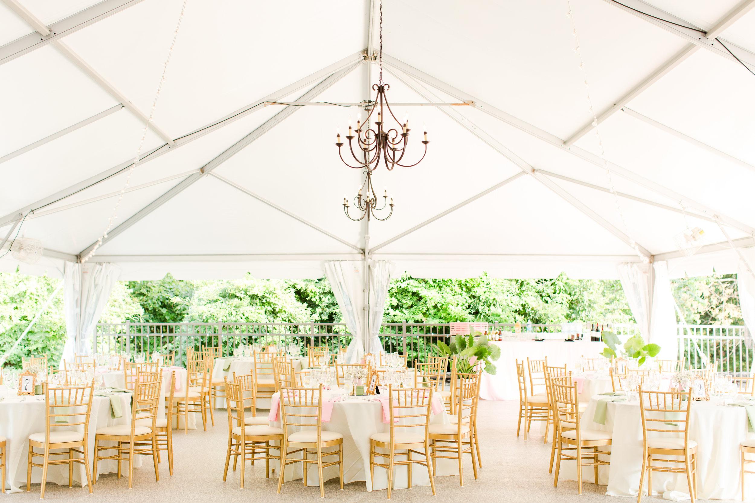 West Virginia Wedding Photographer - Wedding Venue