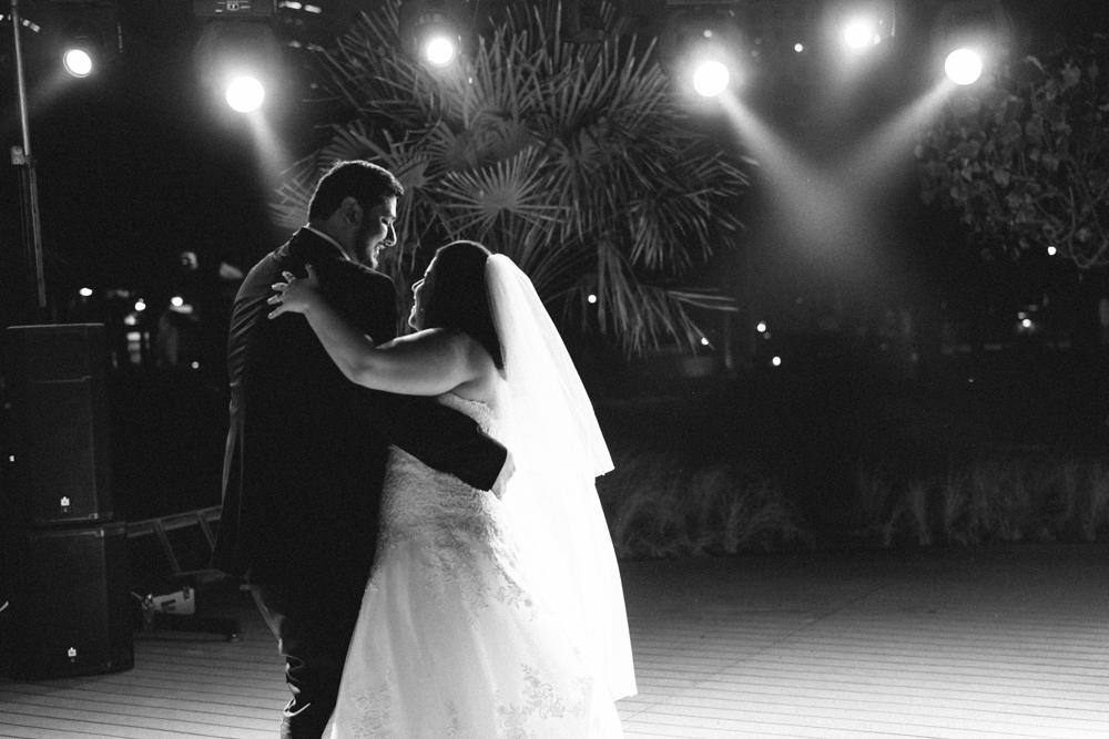 Gorgeous Wedding Photos - An Intimate Ritz Carlton Dubai Wedding