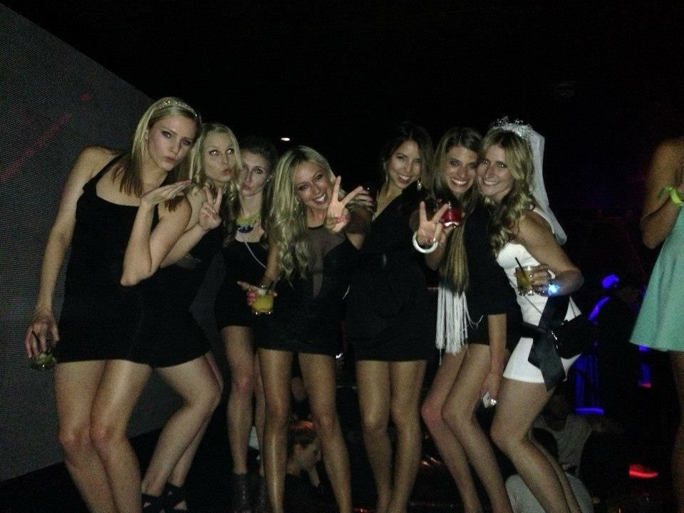 Unique Bachelorette Party Ideas -- Event Tickets with No Fees  - Ticket Club