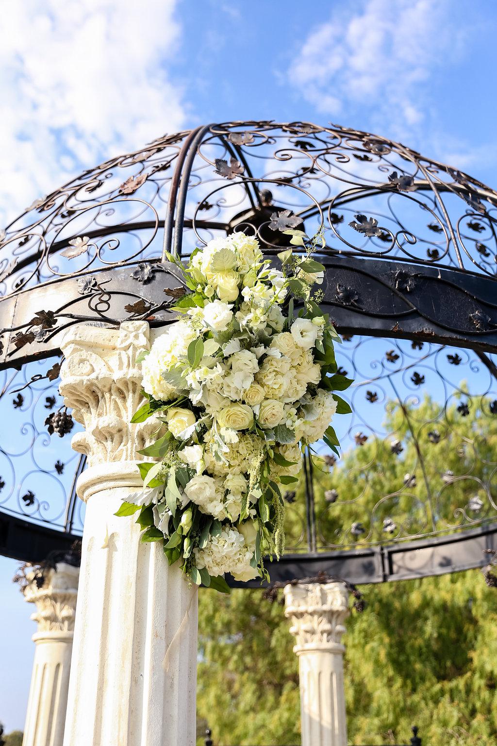Gorgeous Seal Beach Wedding Venue - Old Country Club Wedding