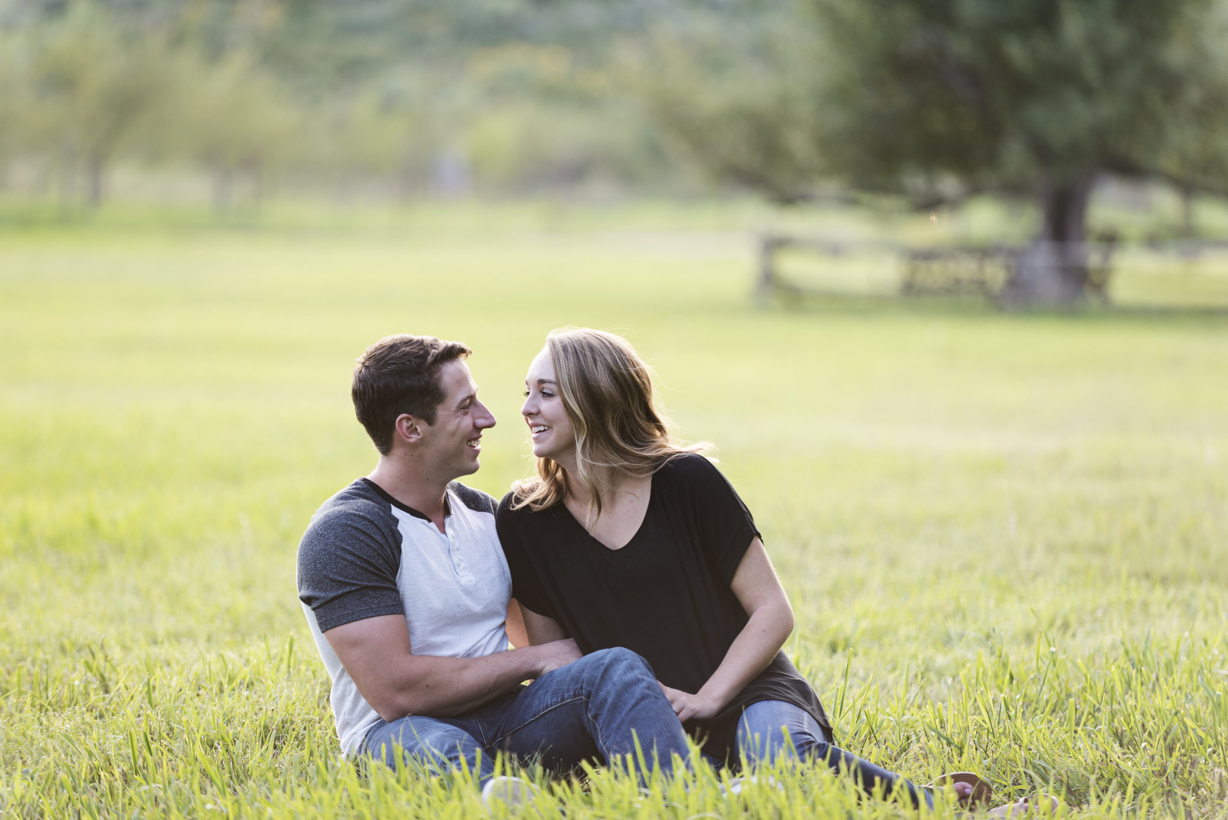 Rock Ledge Ranch Engagement Photos - Colorado Springs Engagement Photos Locations