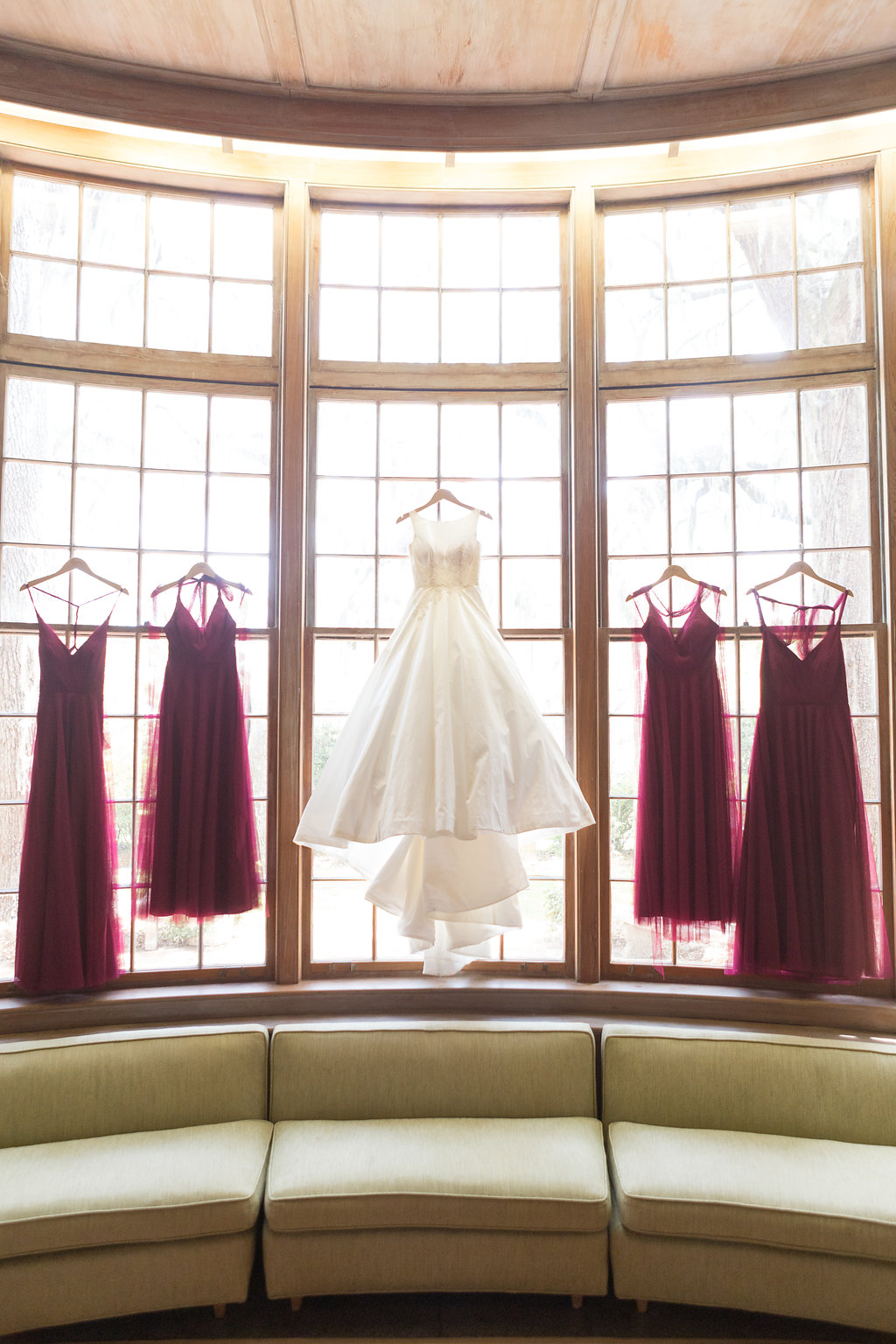Gorgeous Wedding Dresses - Musgrove Plantation Georgia Wedding Venue