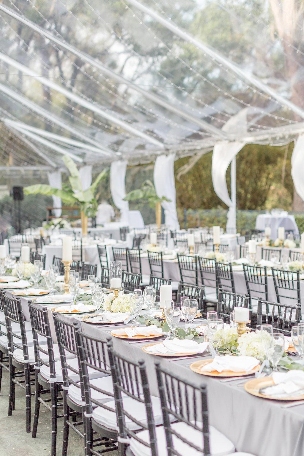 Gorgeous Wedding Details - Musgrove Plantation Georgia Wedding Venue