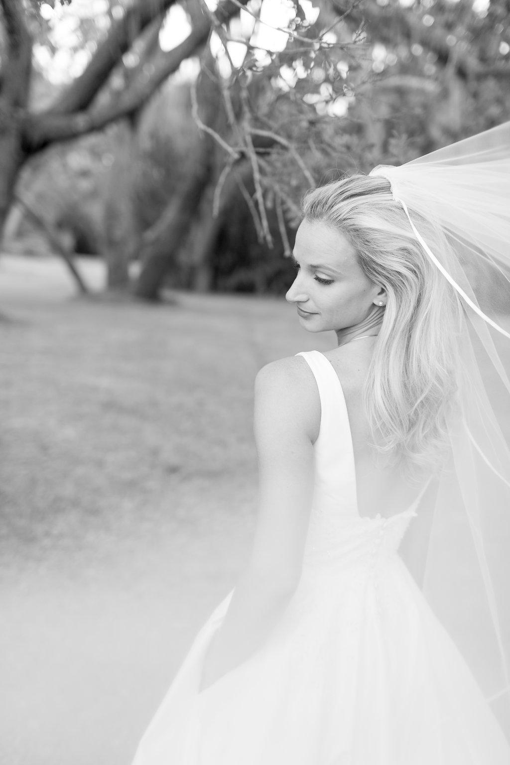 Gorgeous Wedding Photos - Musgrove Plantation Georgia Wedding Venue