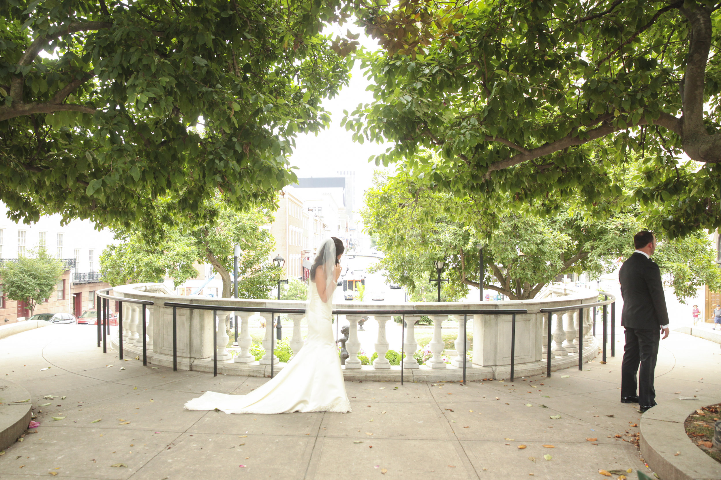 The Belvedere - Baltimore, Maryland Wedding Venue