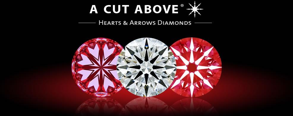 Princess Cut Diamonds -- White Flash -- Wedding Blog - The Overwhelmed Bride