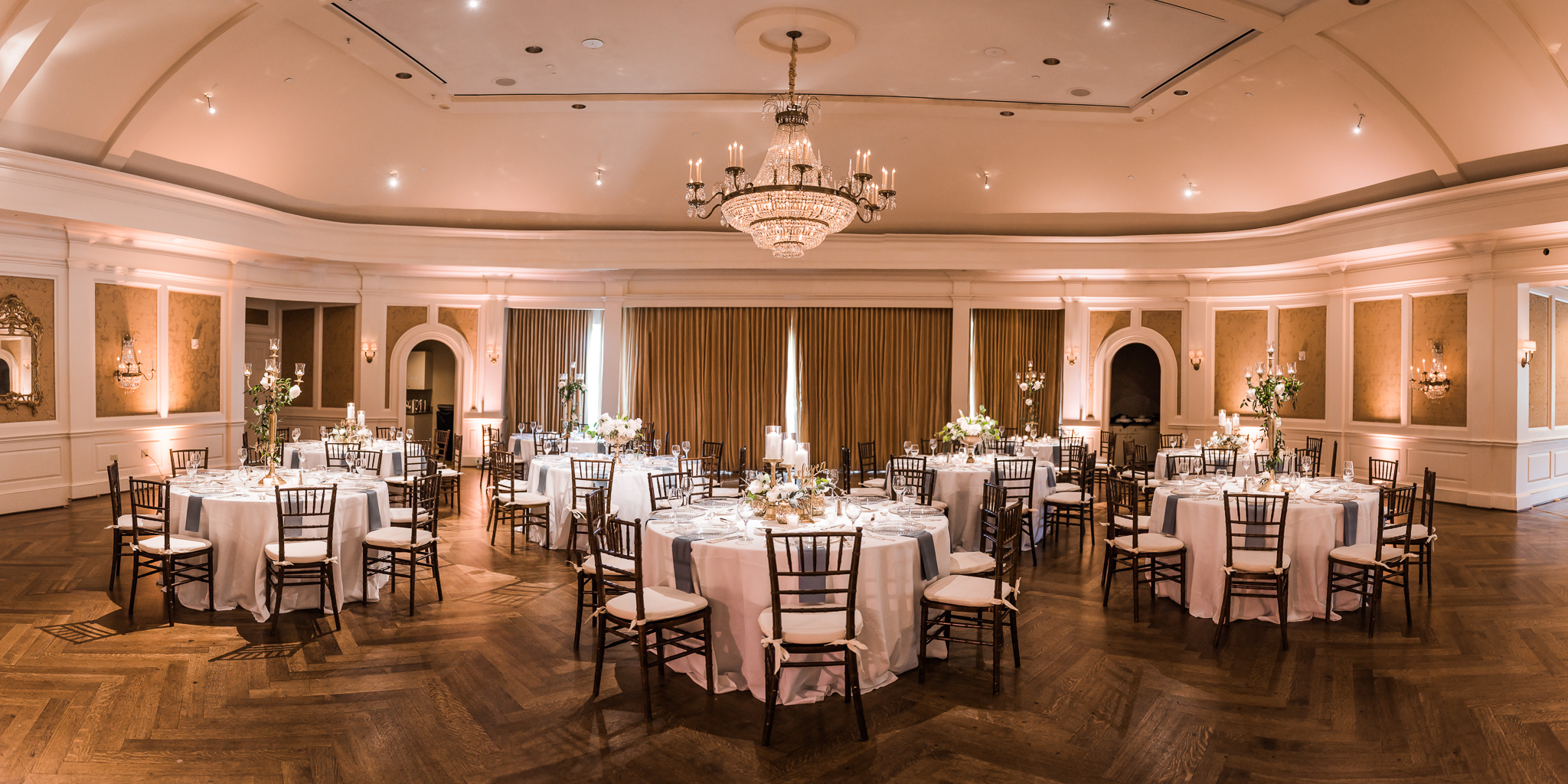 Houston, Texas Wedding Venue - River Oaks Country Club Wedding