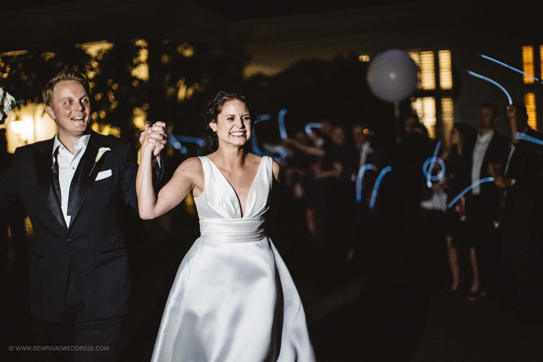 Pretty Wedding Photos - Portland, Oregon Waverley Country Club Wedding